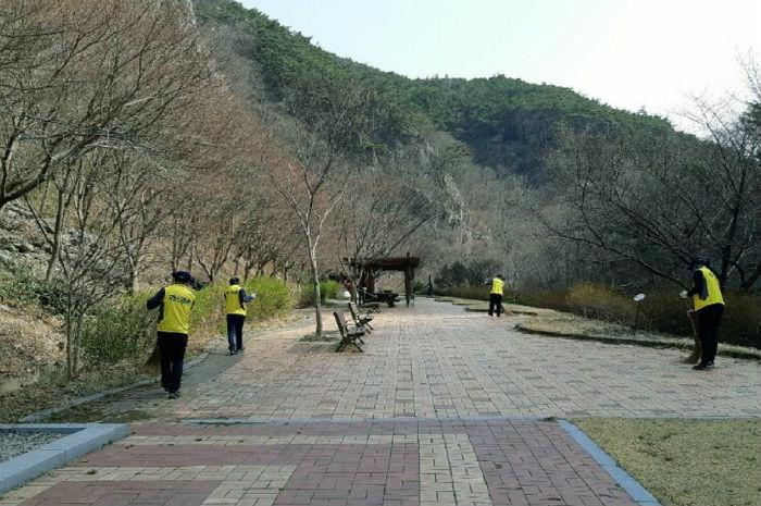 순창군 군립공원